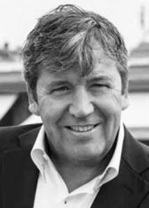 Michael <br />Lindström