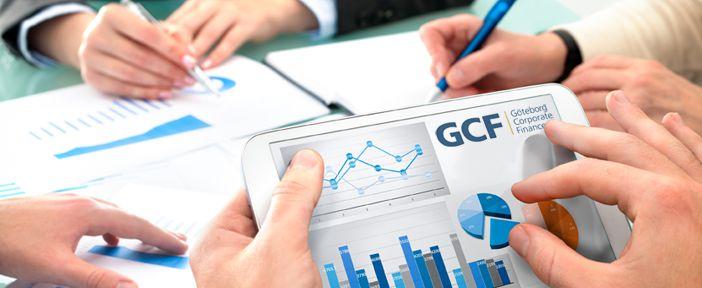 Corporate Finance – GCF