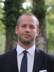 Pontus Hägerström